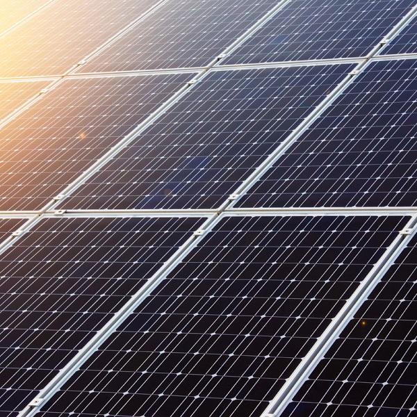 Как устроены и работают солнечные батареи