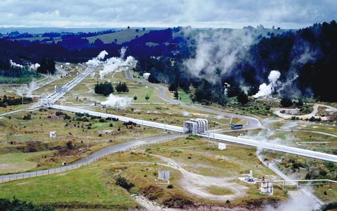 Новая Зеландия откажется от угольной энергетики