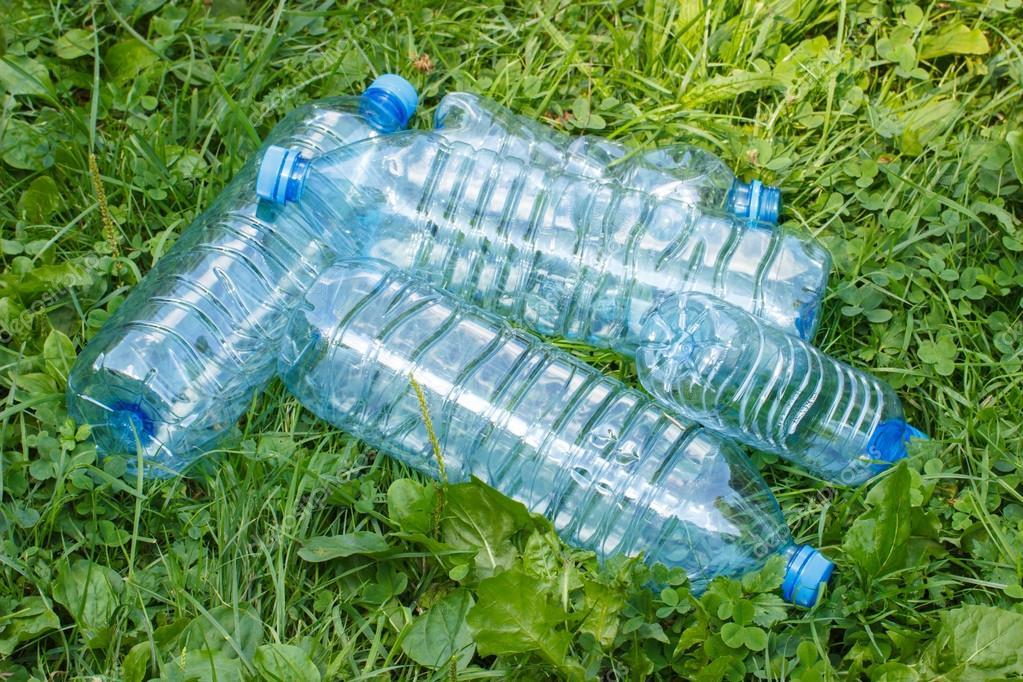 В Казани на субботнике собрали 55 куб.м пластика для переработки
