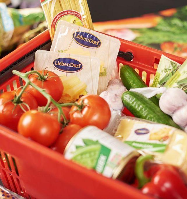 Фонд продовольствия «Русь» проведет марафон по сбору вещей и продуктов для малоимущих