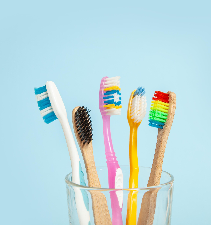 SPLAT и Движение ЭКА запустили всероссийскую акцию по сбору зубных щеток
