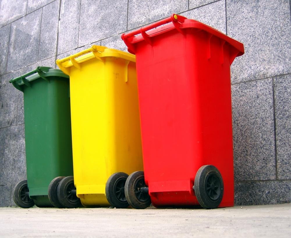 Лишь четыре министерства исполнили указ Путина о сортировке мусора