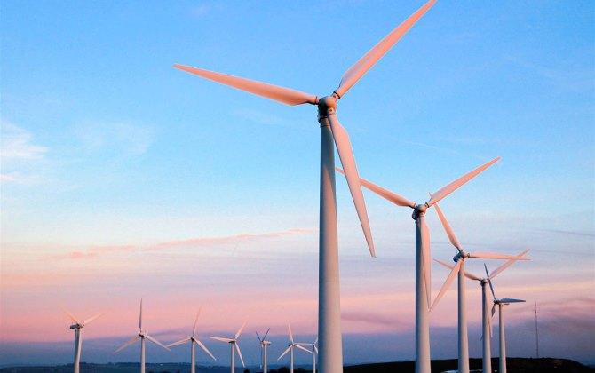 Ветряную электростанцию построят в Ульяновской области