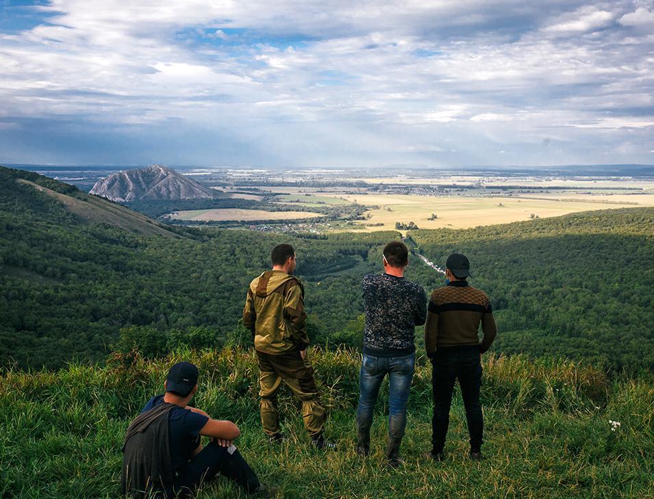 На онлайн-конференции расскажут истории успеха экоактивизма в России