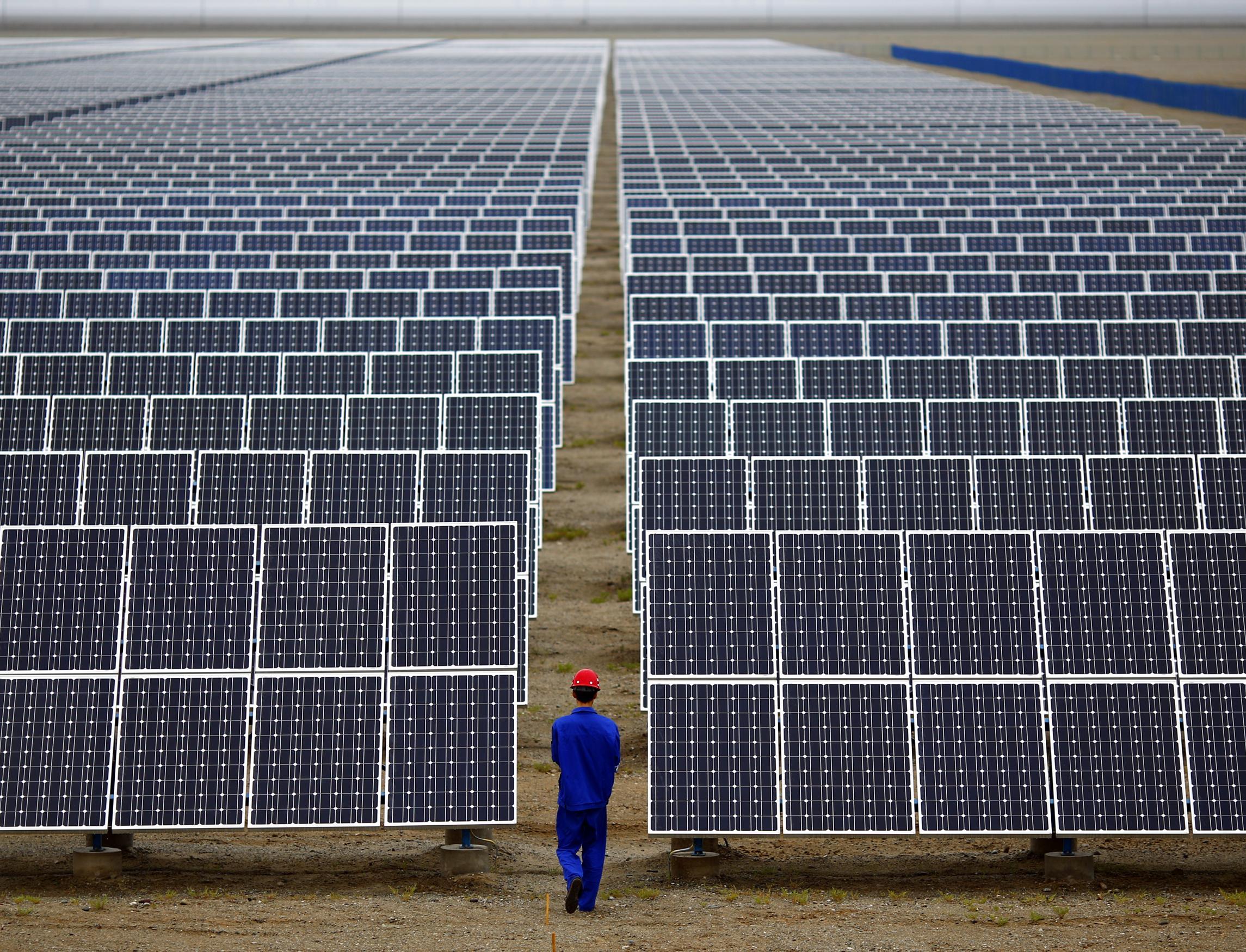 Опубликовано исследование потенциала развития солнечной энергетики в пяти регионах России