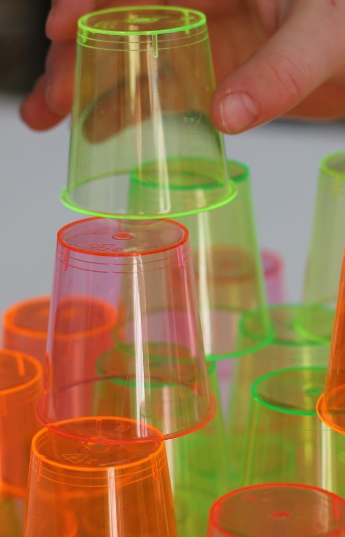 Европарламент проголосовал за запрет одноразовой пластиковой посуды в ЕС