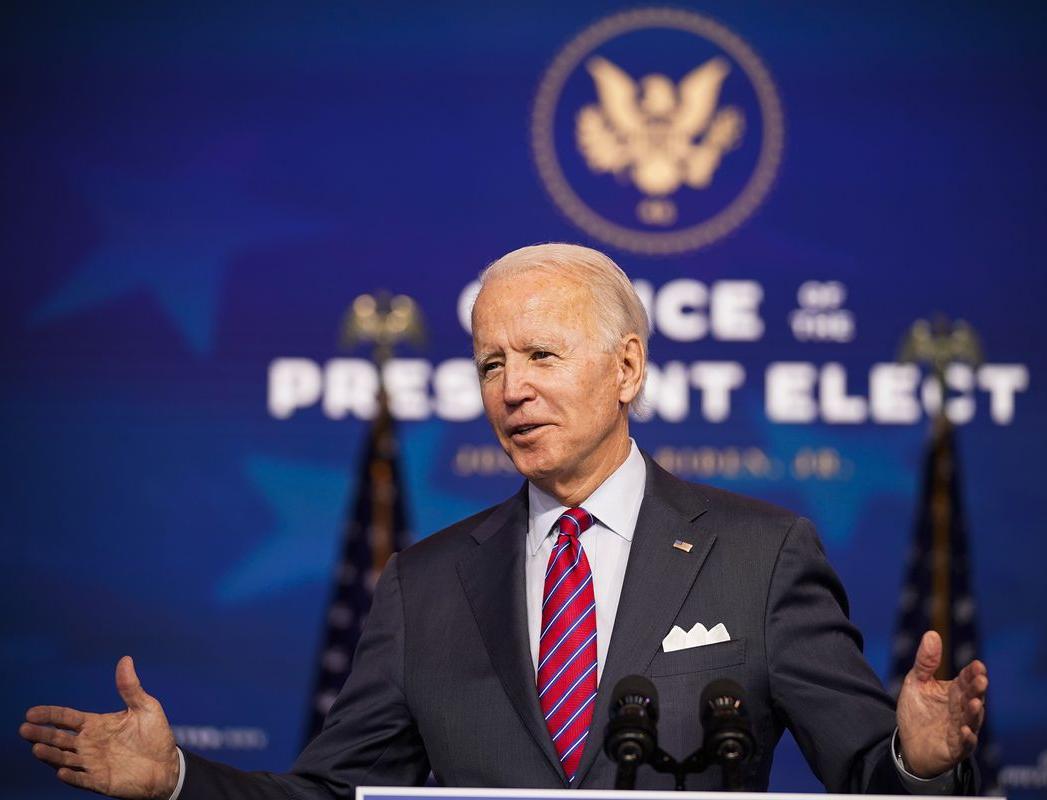 9 экологических инициатив нового президента США Джо Байдена