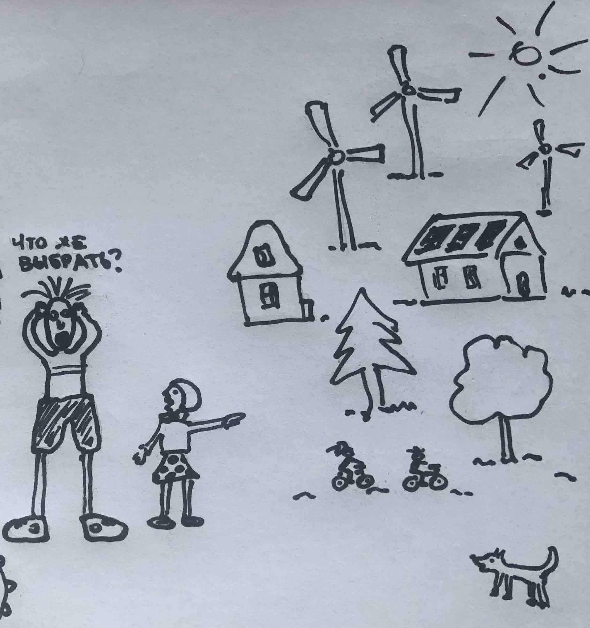 «Жизнь после нефти»: 10 тезисов о зеленой энергетической революции во время пандемии