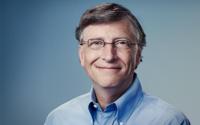 Билл Гейтс инвестирует в «зеленую» энергетику 2 млрд долларов