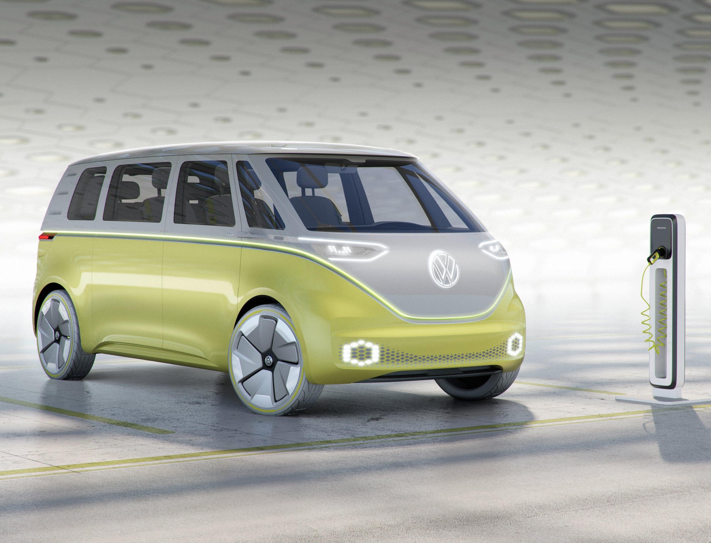 Volkswagen прекращает продажу бензиновых автомобилей в Европе