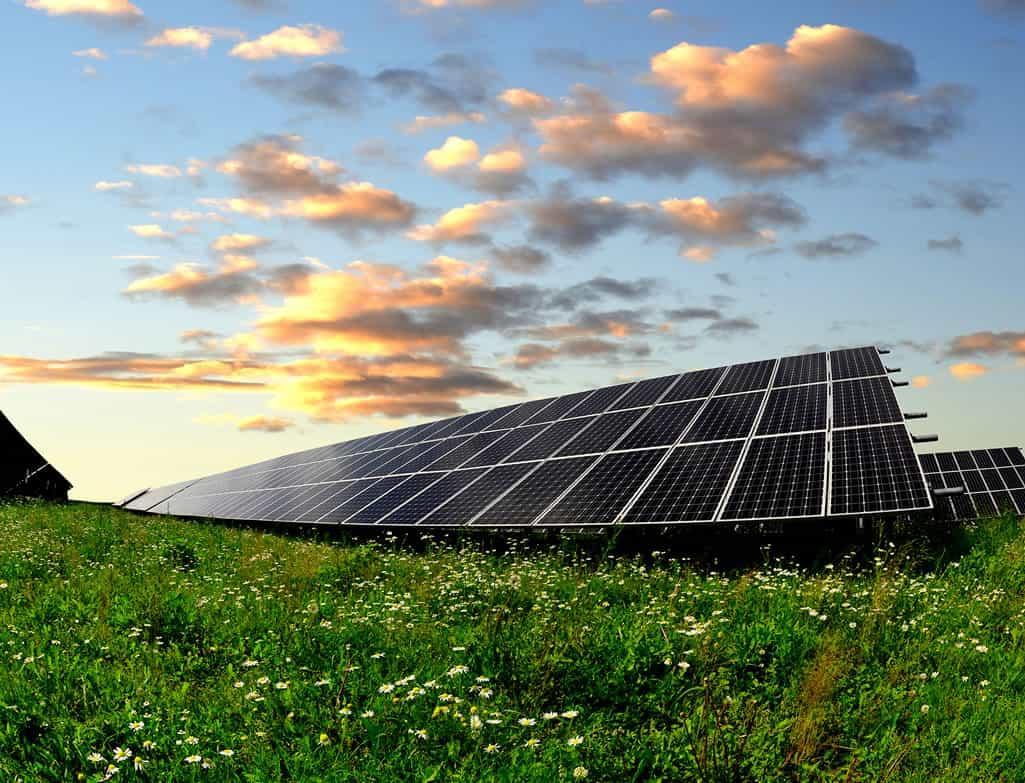 В 2021 году солнечную энергетику ждет бурный рост