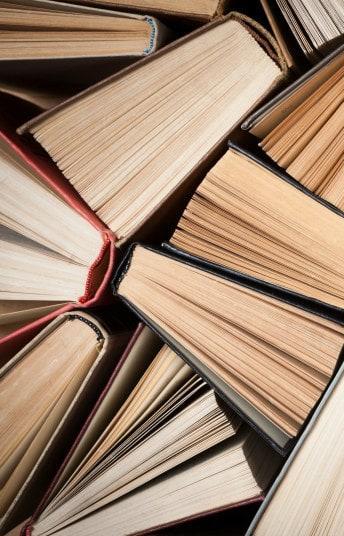 В магазинах «Республика» соберут ненужные книги в обмен на скидки