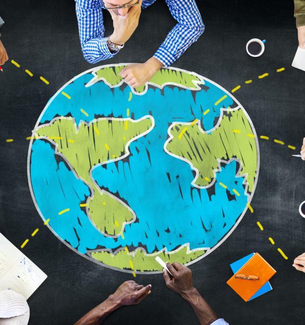 Открытое занятие курса «Новая экология: cистемное мышление для устойчивого развития»