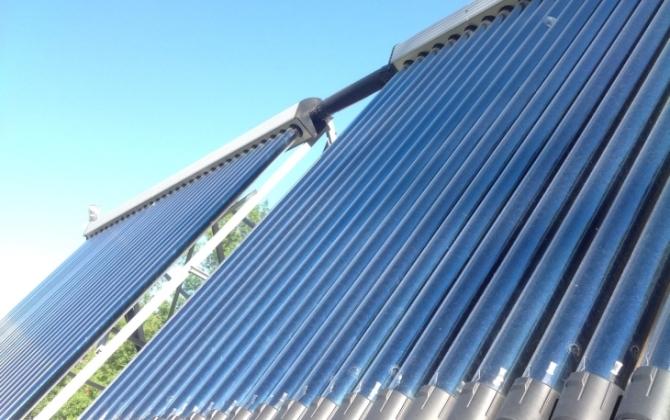 Пермский вуз работает на альтернативных источниках энергии
