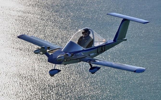Электрический самолет впервые перелетел через Ла-Манш