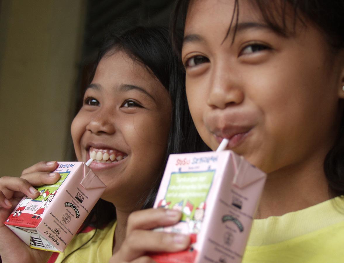 Tetra Pak будет производить бумажные трубочки для напитков