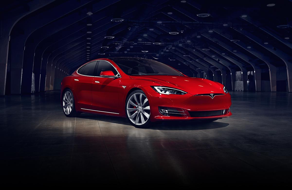 Tesla выпустила первую бюджетную модель Model 3