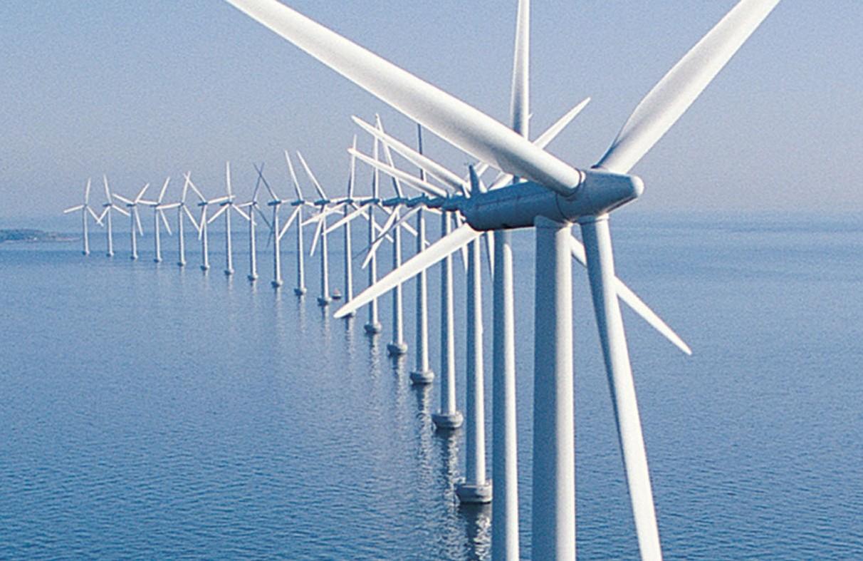Британия одобрила строительство крупнейшей ветряной фермы