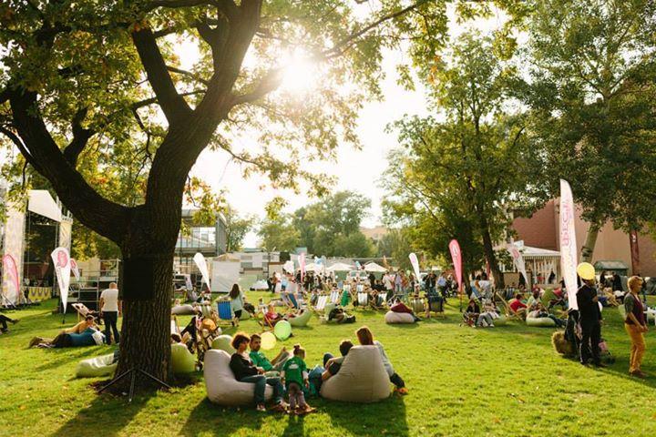 Бесплатный фестиваль с эколекциями и экомаркетом пройдет в саду «Эрмитаж»