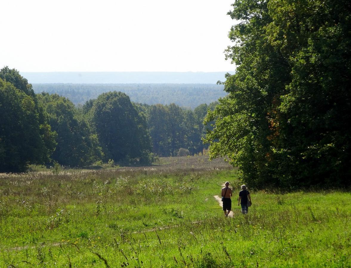 Участники вебинара узнают об особо охраняемых природных территориях