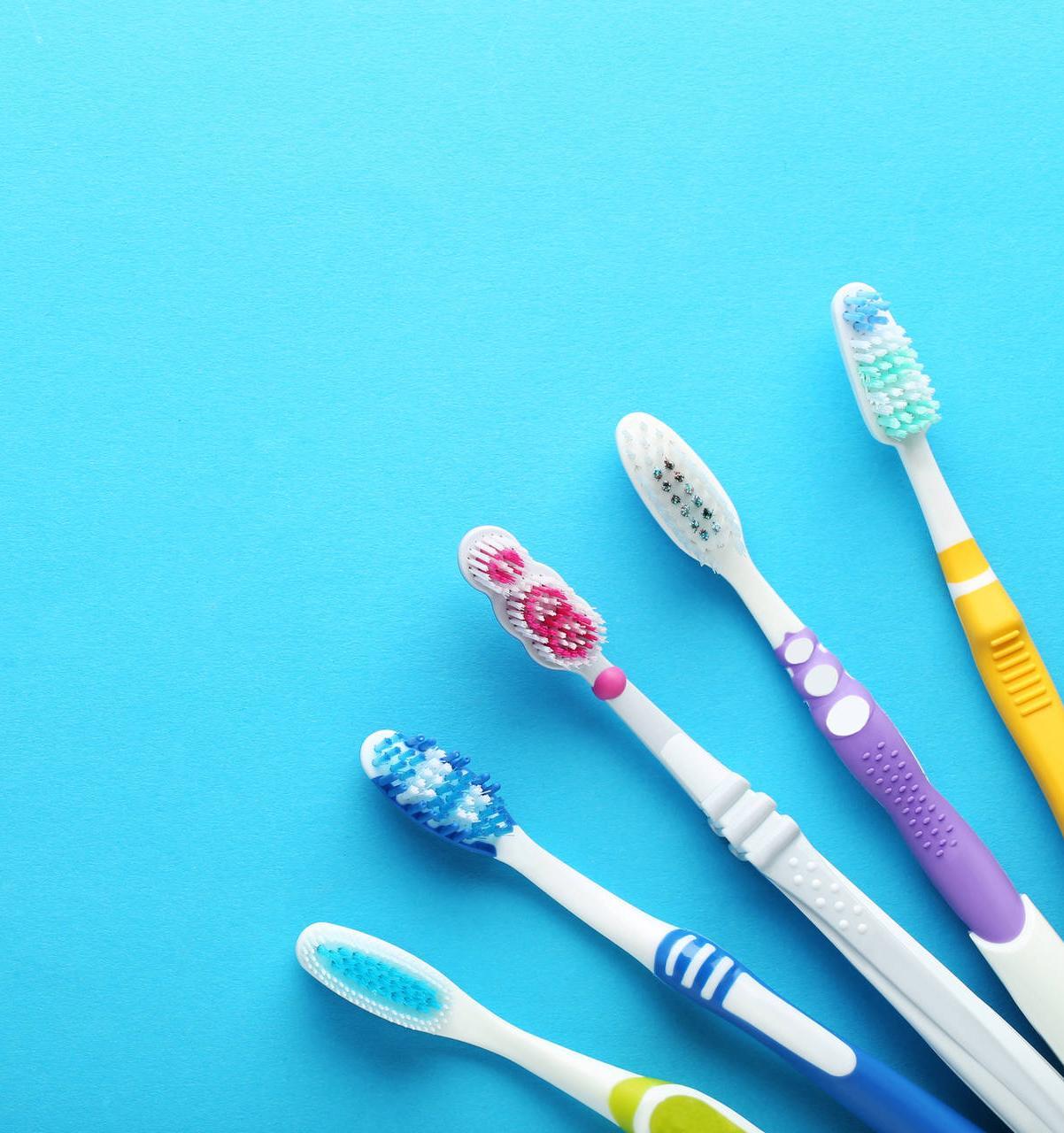 На «Экофесте» соберут ненужные зубные щетки и пластиковые карты