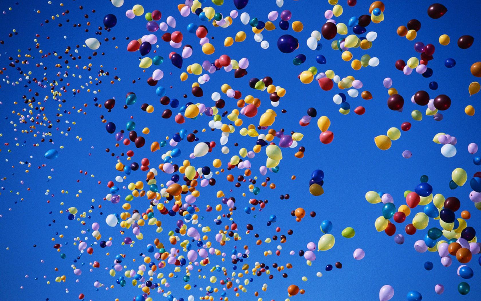 Выпускники Астаны отказались от неэкологичного запуска воздушных шаров