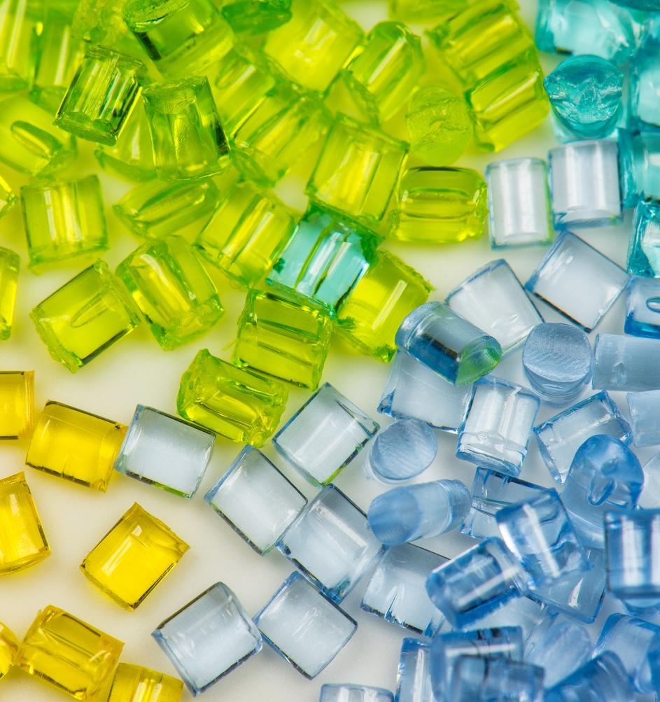 Как устроен бизнес по заготовке и переработке пластика в Подмосковье