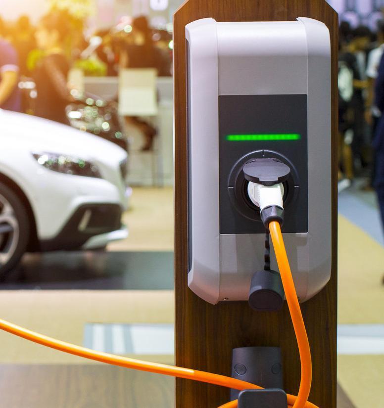 Продажи подержанных электромобилей в России выросли в 2,5 раза