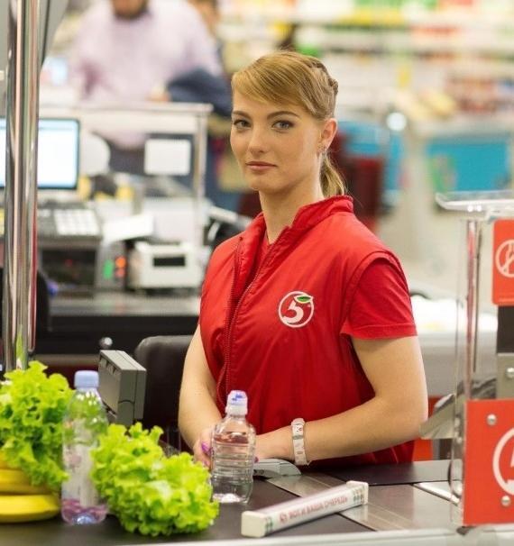 «Пятёрочка» будет мотивировать покупателей приобретать многоразовые экосумки вместо пакетов
