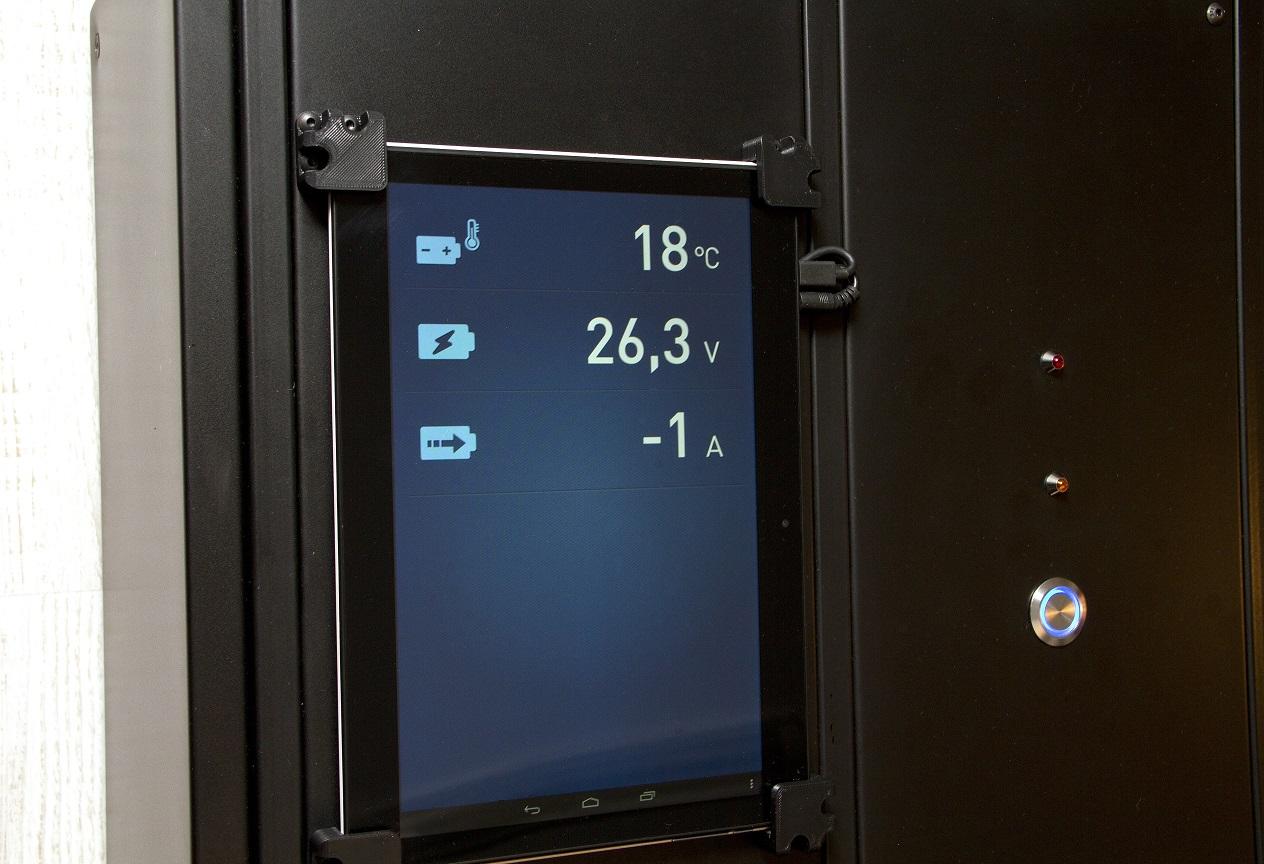 Российская компания создала аналог аккумулятора Tesla