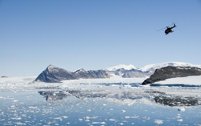 Объявлен конкурс видеороликов на тему изменения климата