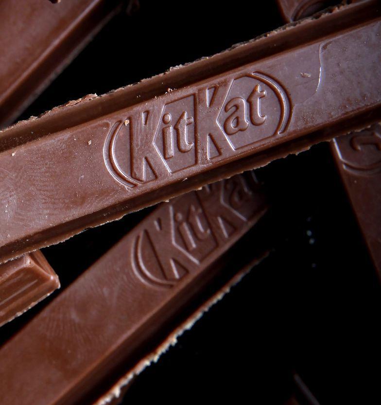 Nestlé будет выпускать шоколад без сахара