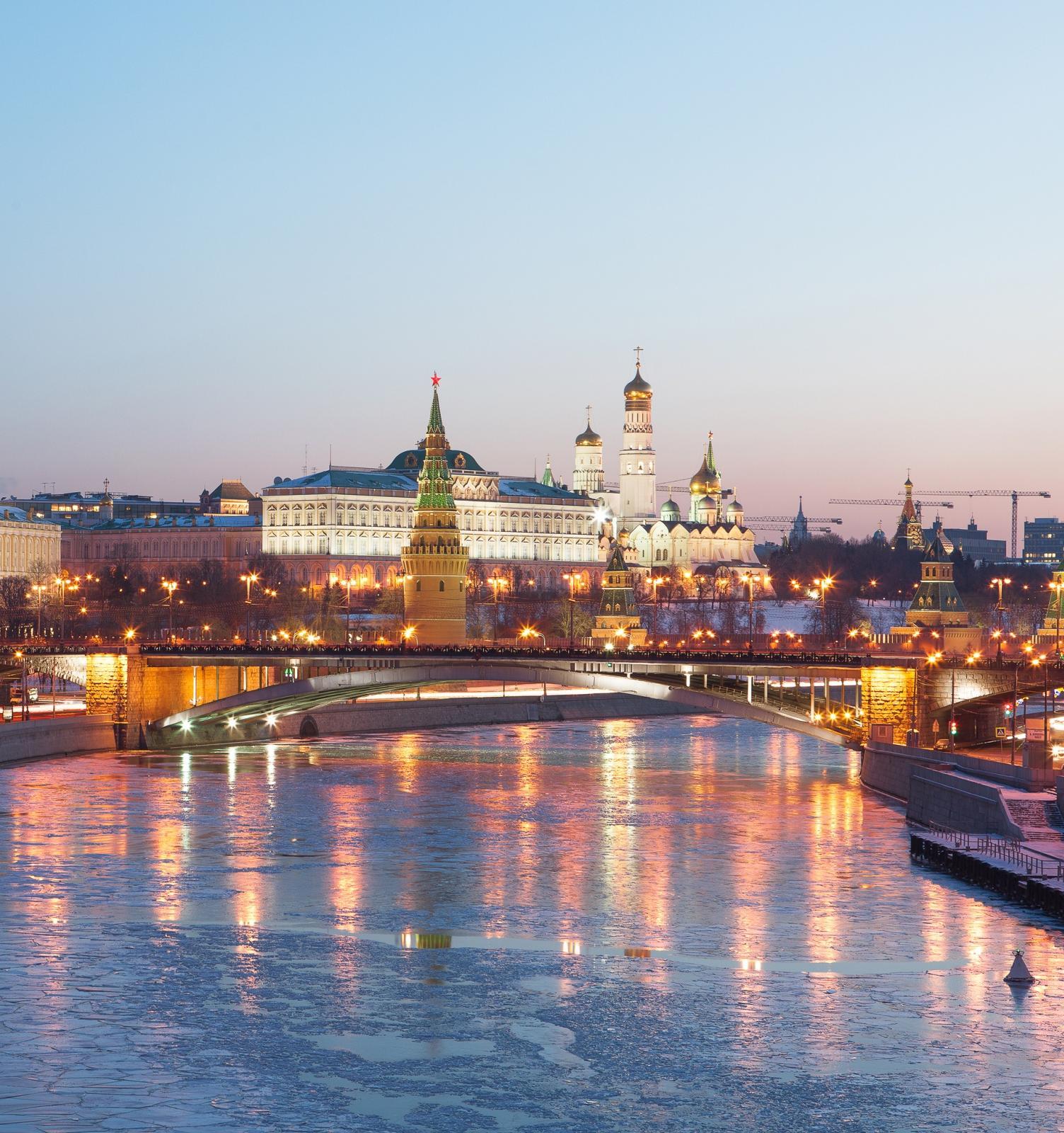 Объявлен прием заявок на соискание экопремии Правительства Москвы