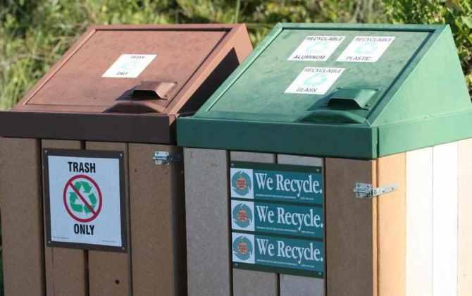 В Москве обсудят организацию раздельного сбора мусора