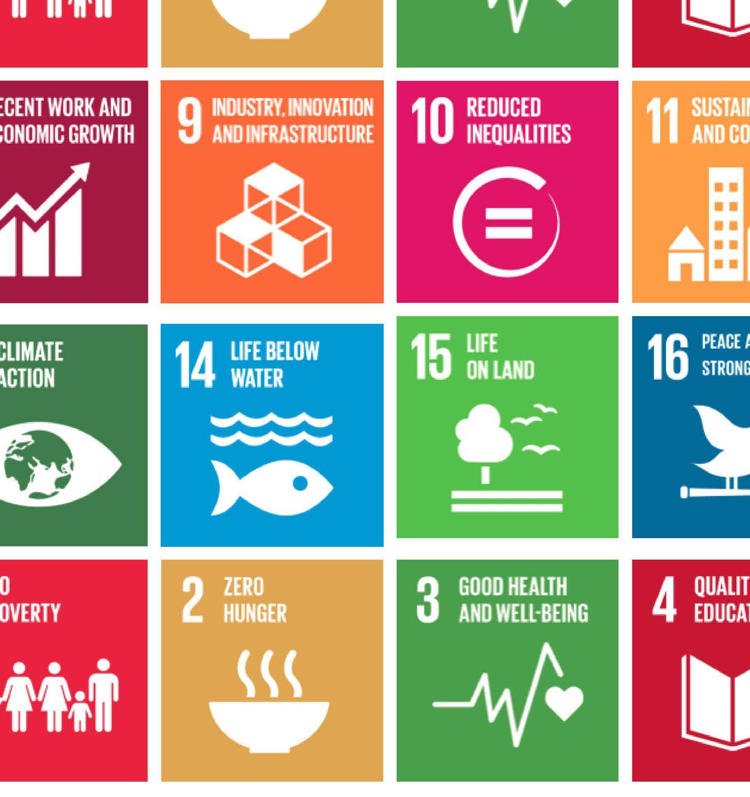 Открыта регистрация на бесплатный онлайн-курс об устойчивом развитии