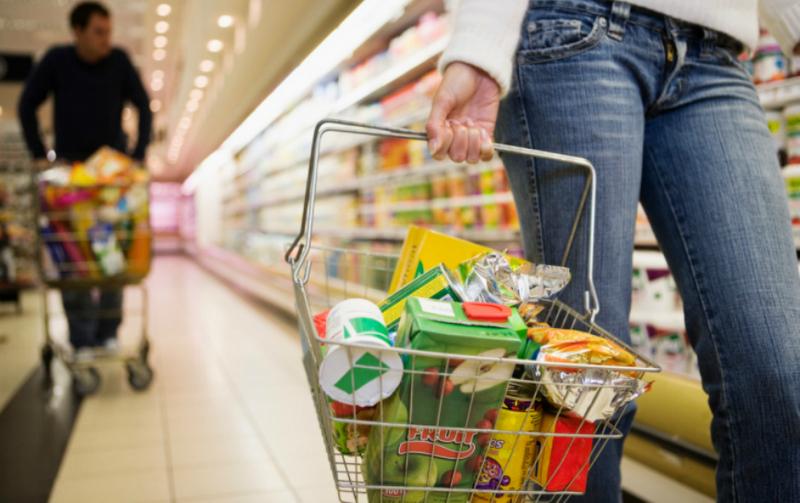 Калькулятор Greenpeace: сколько стоит принесенная из магазина упаковка?