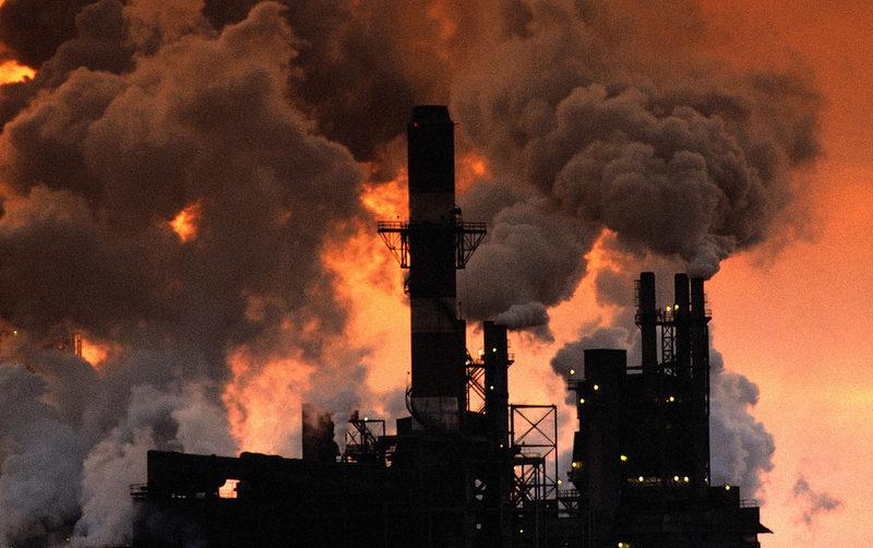 Москвичи добились закрытия мусоросжигательного завода в Некрасовке
