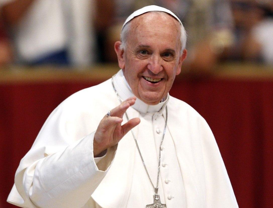 Папа Римский призвал к радикальным экологическим мерам