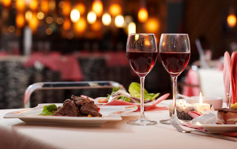 Ссылка дня: что московские рестораны делают с несъеденной едой?