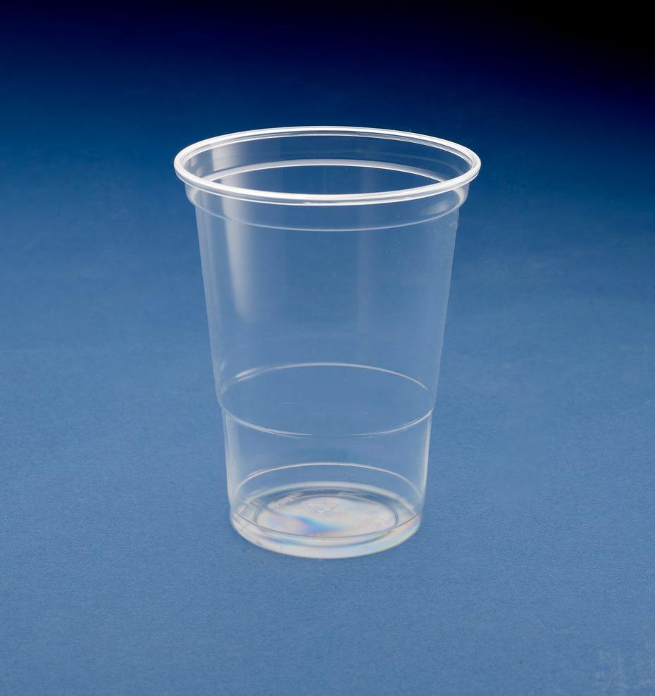 Минприроды готовит запрет на продажу одноразовой пластиковой посуды