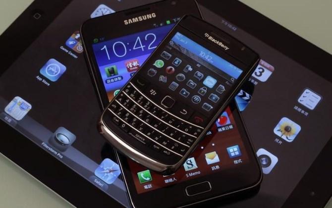 Ненужные гаджеты можно сдать в приемные пункты Samsung