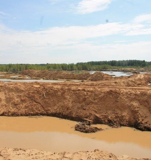 Активисты проконтролируют ликвидацию опасной свалки в Коми