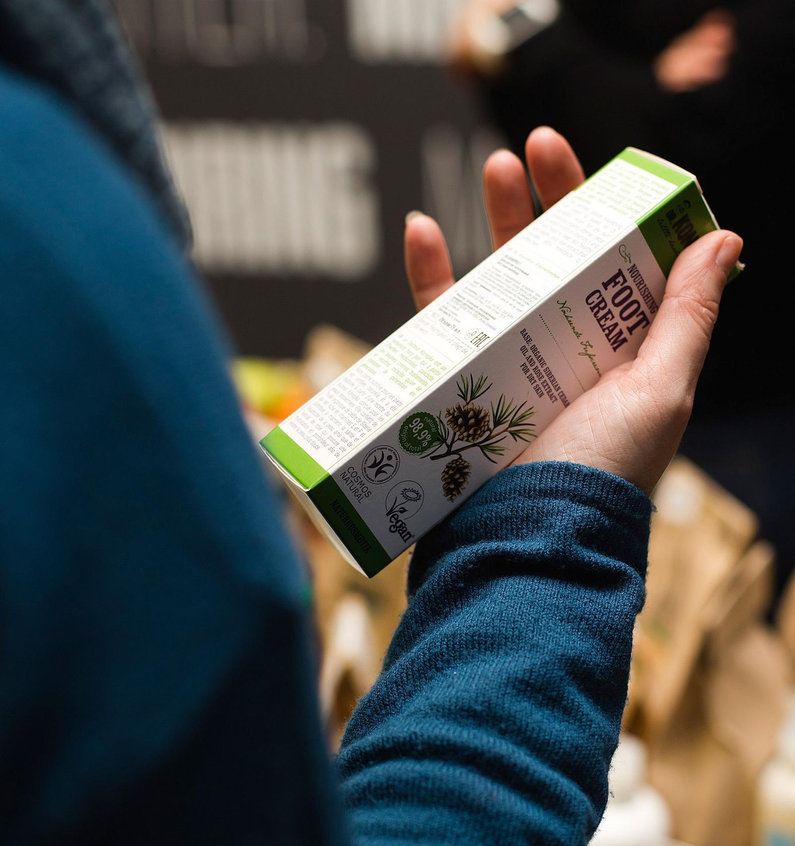 «Теперь так» и Экологический союз запускают бесплатный курс о маркировках на товарах