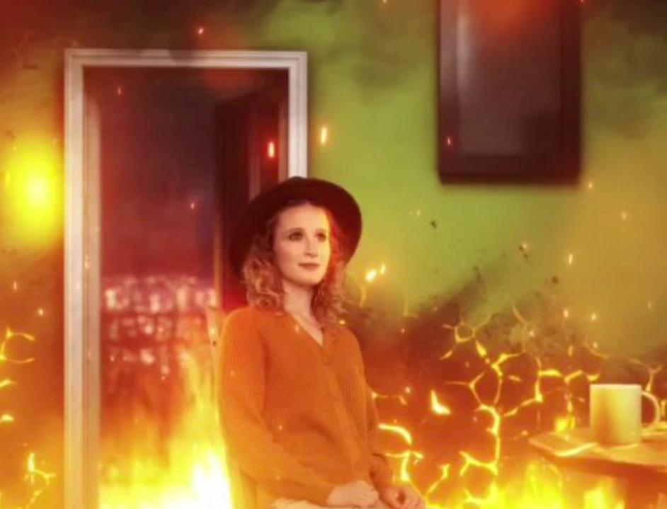 Монеточка выпустила трек о лесных пожарах в России