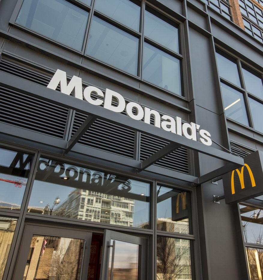 В «Макдональдсе» появится «возвратная» посуда