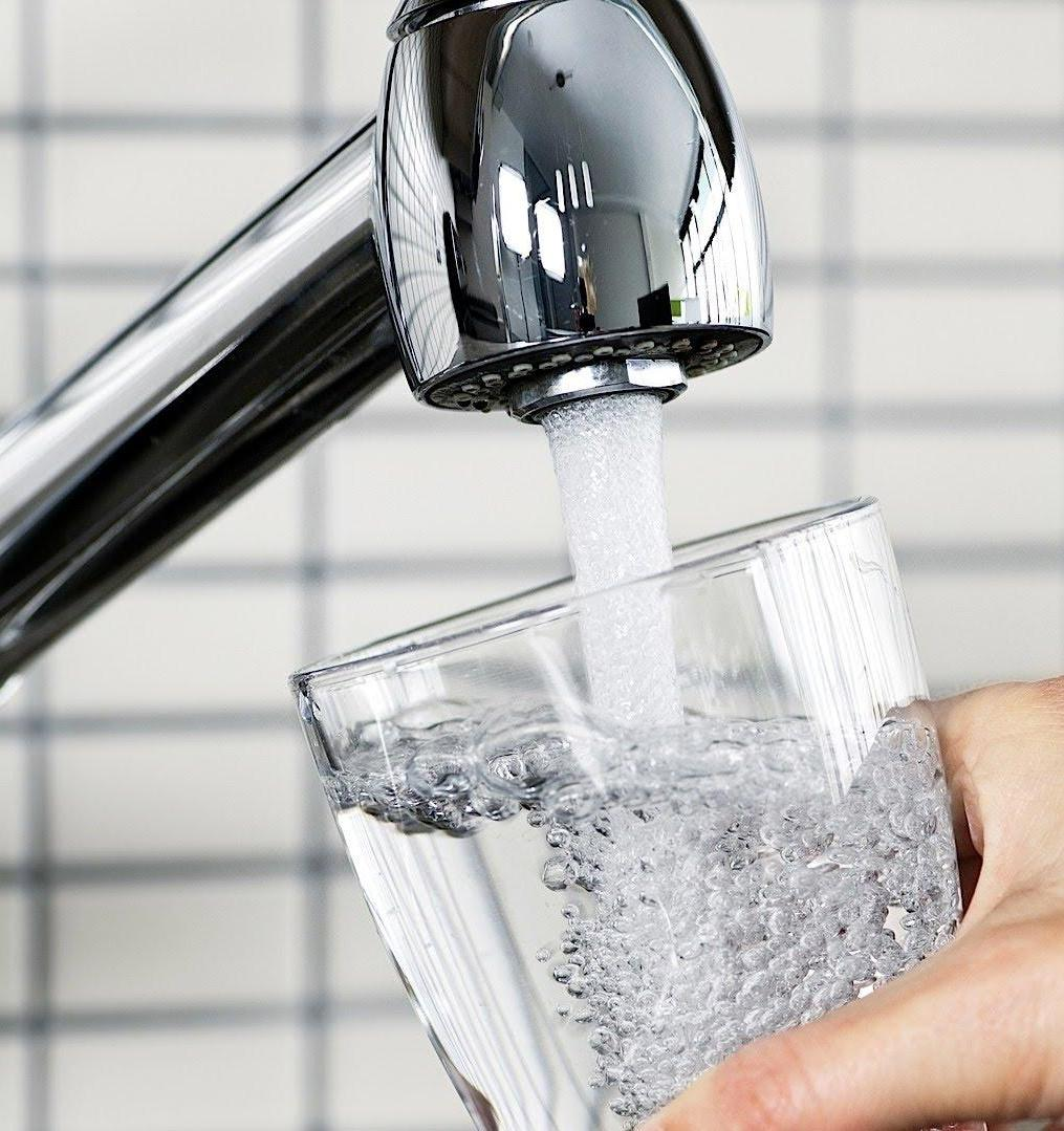 Роспотребнадзор опроверг информацию о некачественной водопроводной воде в России
