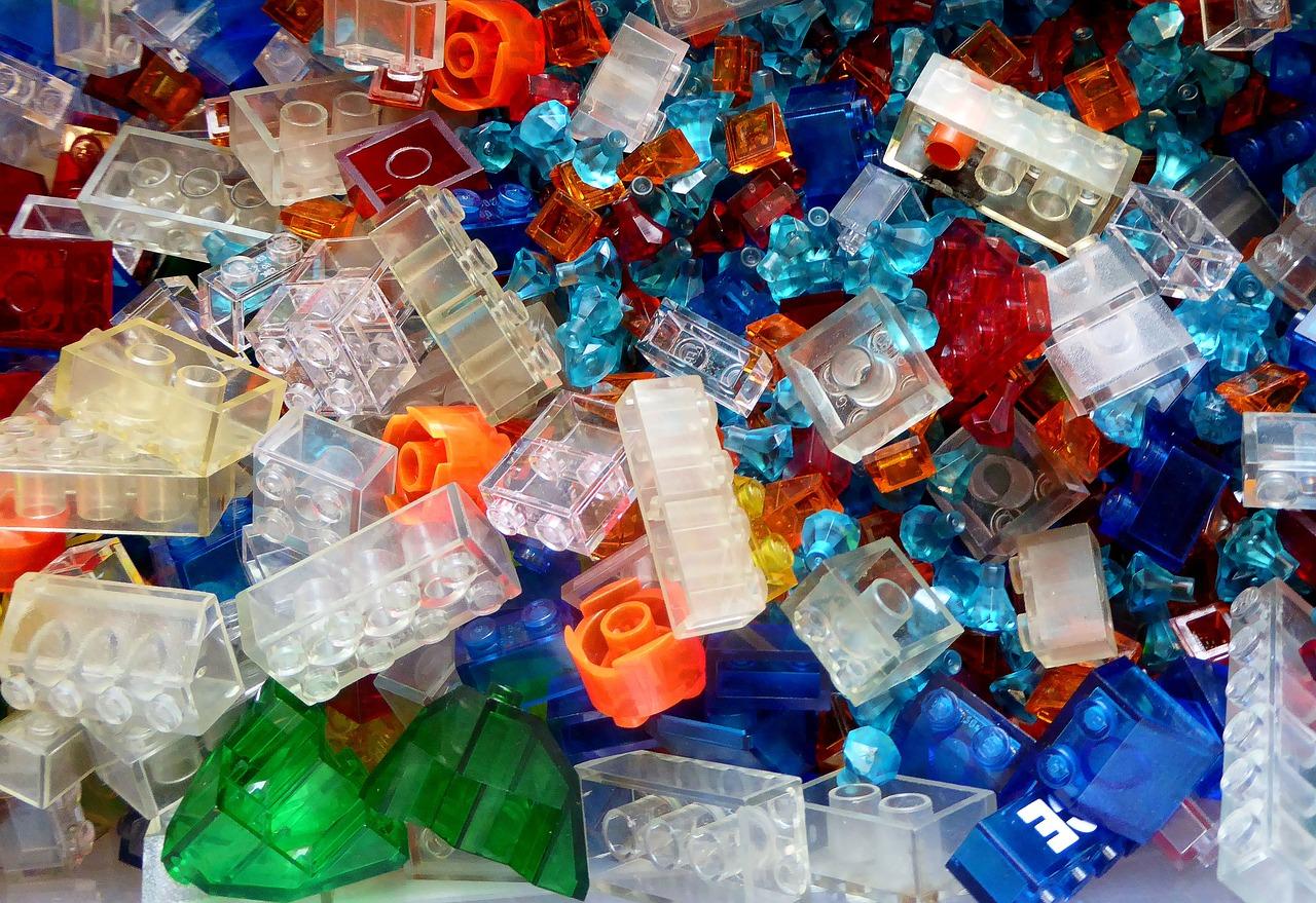 Германия установила рекорд по переработке пластика
