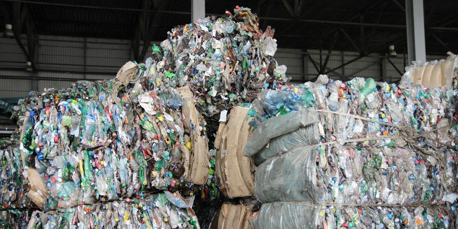 Как в России перерабатывают мусор: 5 заводов