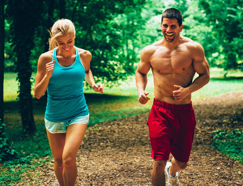 5 экологичных причин полюбить бег