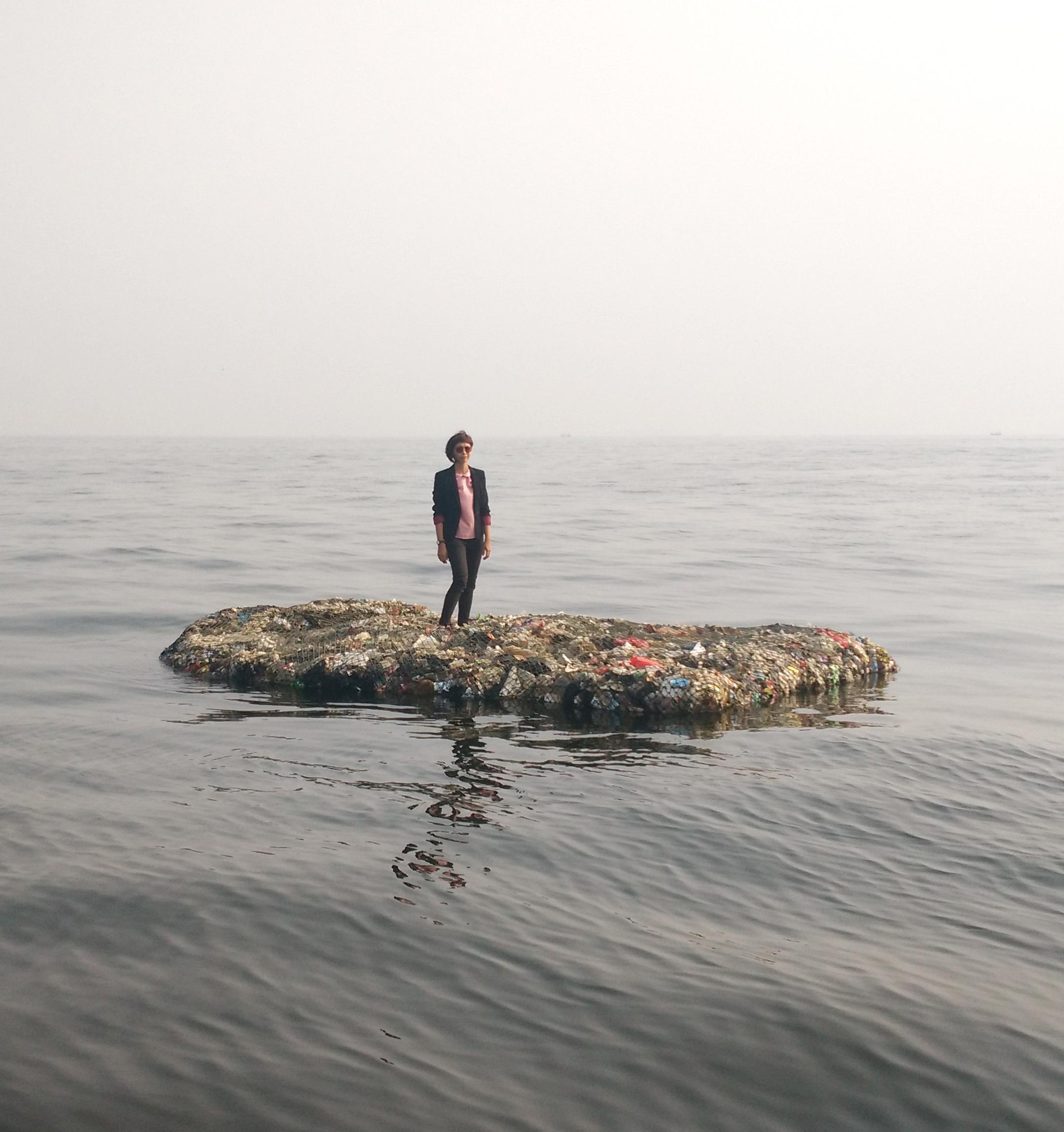 «Гараж» приглашает на выставку «Грядущий мир: экология как новая политика. 2030–2100»